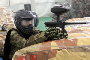 Twin Cities Paintball